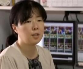 Etsuko Someya รวยด้วย Forex